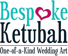 Bespoke Ketubah: Commissioned & Custom Ketubahs, Made Just For You